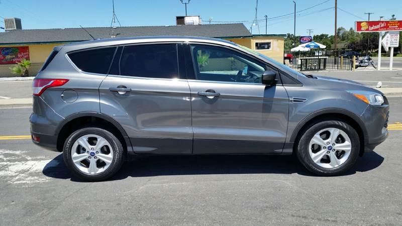 2014 Ford Escape for sale at 5 Star Auto Sales in Modesto CA