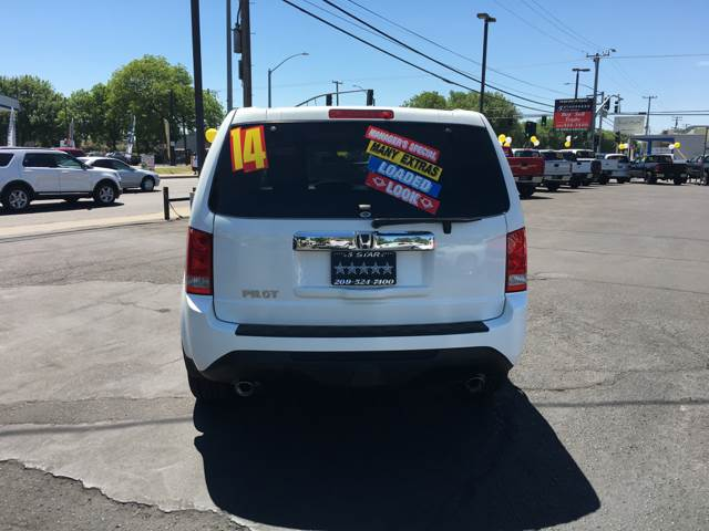 2014 Honda Pilot for sale at 5 Star Auto Sales in Modesto CA