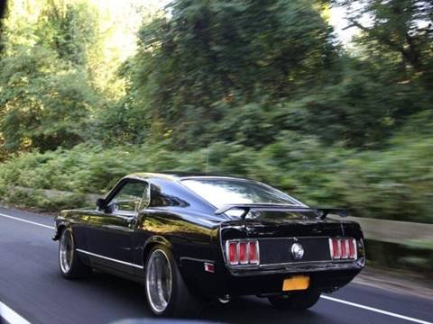 1970 ford mustang for sale in chapmanville wv carsforsale 1970 ford mustang for sale in los angeles ca sciox Gallery