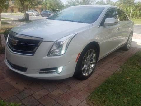 used 2016 cadillac xts for sale. Black Bedroom Furniture Sets. Home Design Ideas