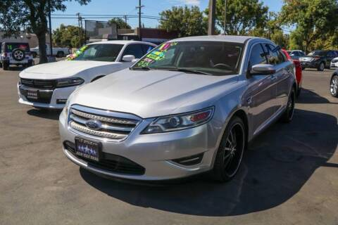2010 Ford Taurus for sale at 5 Star Auto Sales in Modesto CA