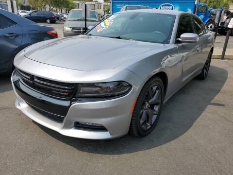 2017 Dodge Charger for sale at 5 Star Auto Sales in Modesto CA