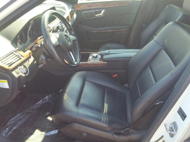 2013 Mercedes-Benz E-Class for sale at 5 Star Auto Sales in Modesto CA