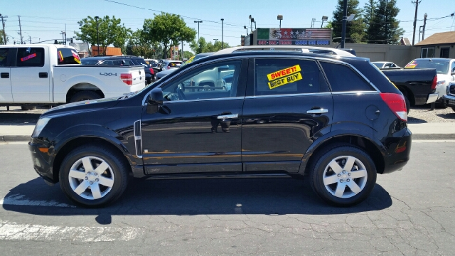 2008 Saturn Vue for sale at 5 Star Auto Sales in Modesto CA