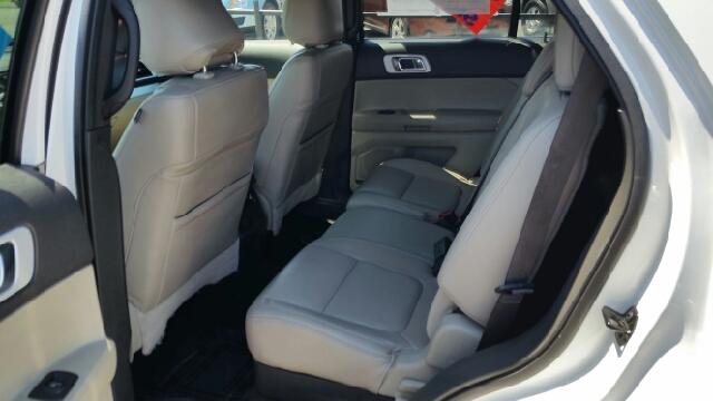 2013 Ford Explorer for sale at 5 Star Auto Sales in Modesto CA