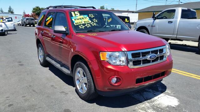 2012 Ford Escape for sale at 5 Star Auto Sales in Modesto CA