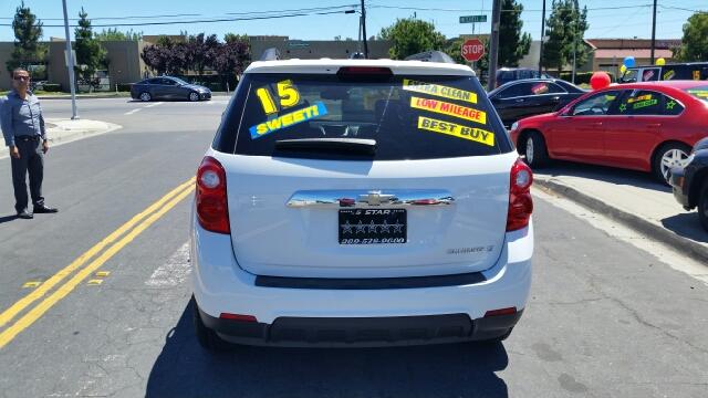 2015 Chevrolet Equinox for sale at 5 Star Auto Sales in Modesto CA