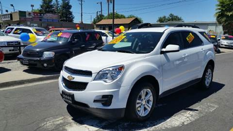 2015 Chevrolet Equinox for sale at 5 Star Auto Sales in Modesto CA