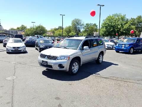2011 Mitsubishi Endeavor for sale at 5 Star Auto Sales in Modesto CA