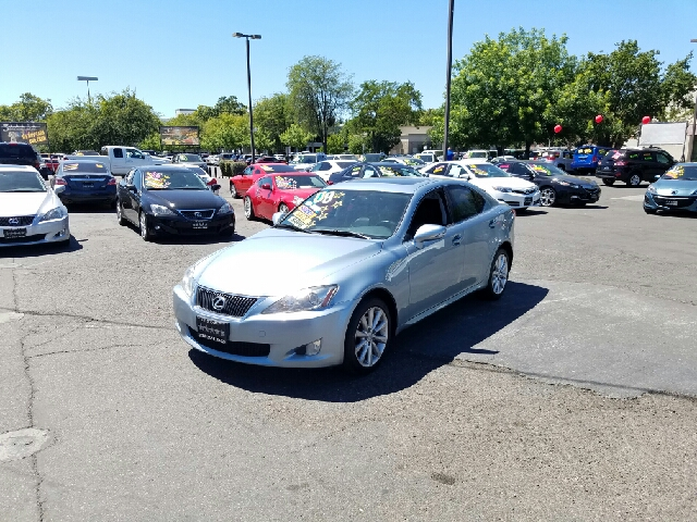2009 Lexus IS 250 for sale at 5 Star Auto Sales in Modesto CA
