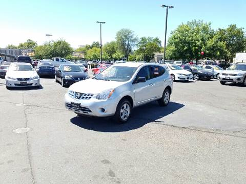 2013 Nissan Rogue for sale at 5 Star Auto Sales in Modesto CA