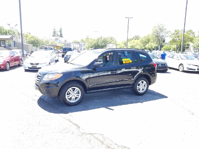2011 Hyundai Santa Fe for sale at 5 Star Auto Sales in Modesto CA