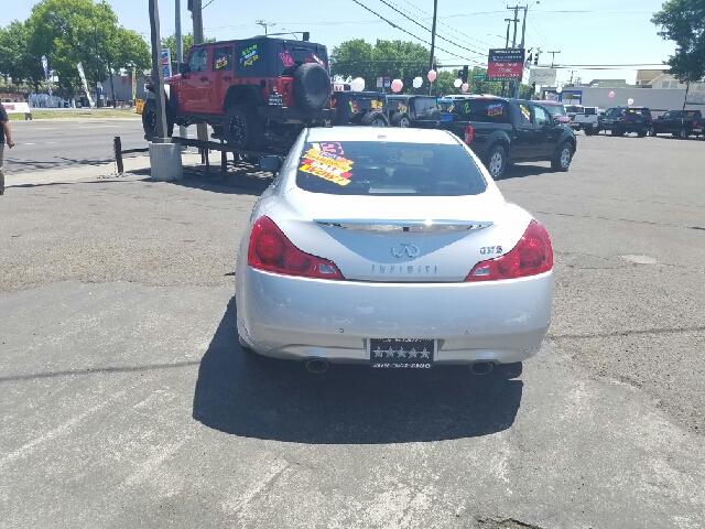 2013 Infiniti G37 Coupe for sale at 5 Star Auto Sales in Modesto CA