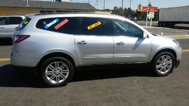 2014 Chevrolet Traverse for sale at 5 Star Auto Sales in Modesto CA