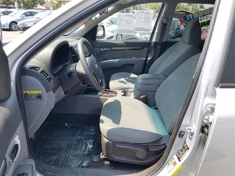 2010 Hyundai Santa Fe for sale at 5 Star Auto Sales in Modesto CA