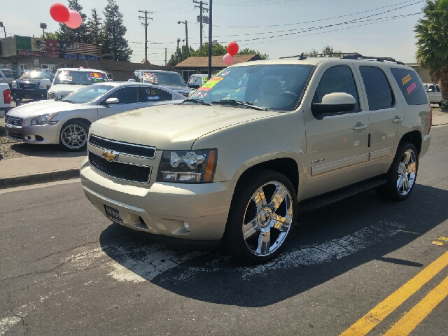 2011 Chevrolet Tahoe for sale at 5 Star Auto Sales in Modesto CA