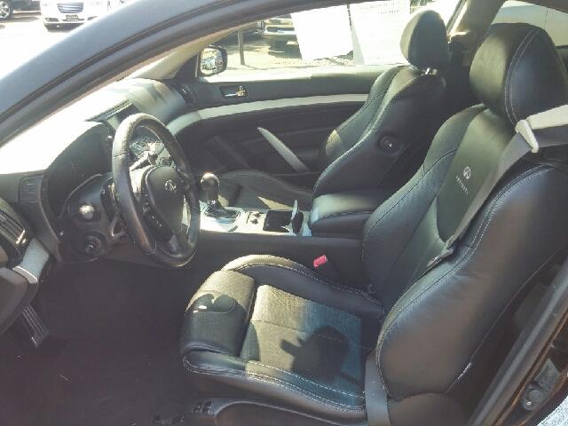 2009 Infiniti G37 Coupe for sale at 5 Star Auto Sales in Modesto CA