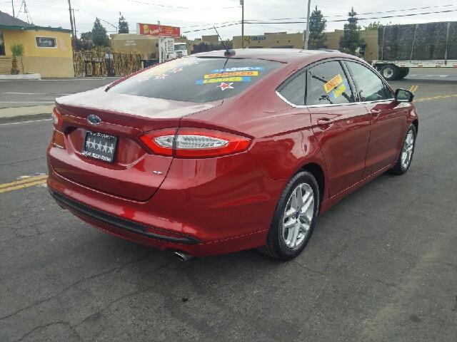 2015 Ford Fusion for sale at 5 Star Auto Sales in Modesto CA