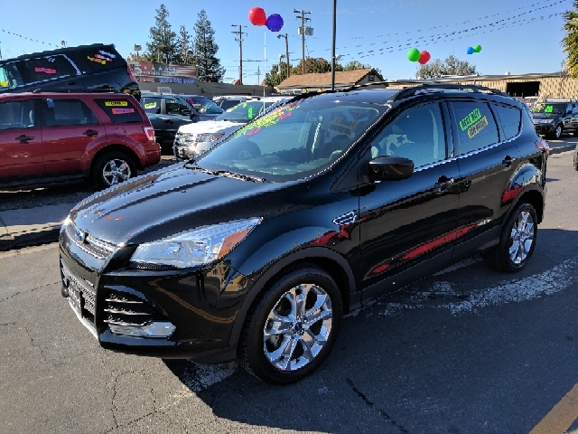 2013 Ford Escape for sale at 5 Star Auto Sales in Modesto CA