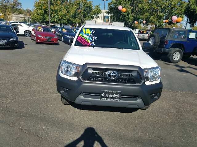 2014 Toyota Tacoma for sale at 5 Star Auto Sales in Modesto CA