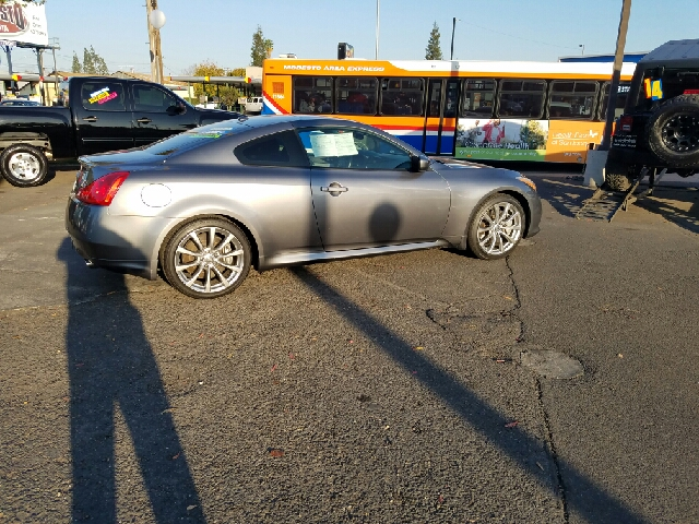 2010 Infiniti G37 Coupe for sale at 5 Star Auto Sales in Modesto CA
