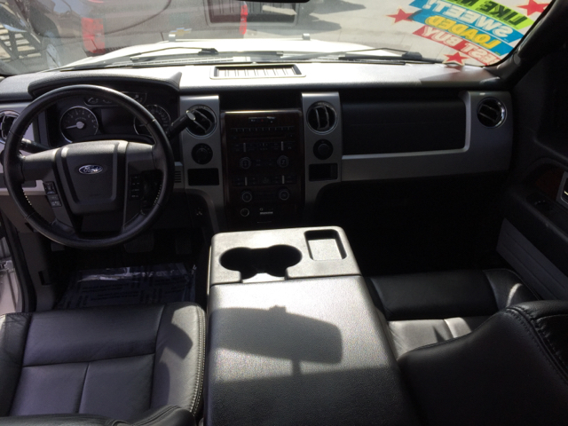 2012 Ford F-150 for sale at 5 Star Auto Sales in Modesto CA