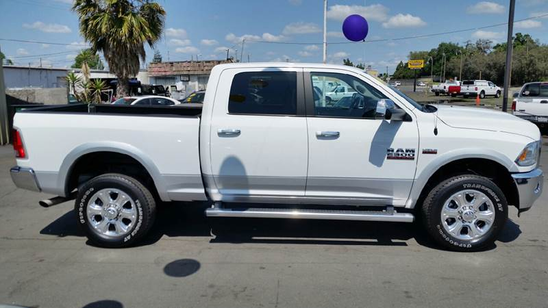 2014 RAM Ram Pickup 2500 for sale at 5 Star Auto Sales in Modesto CA