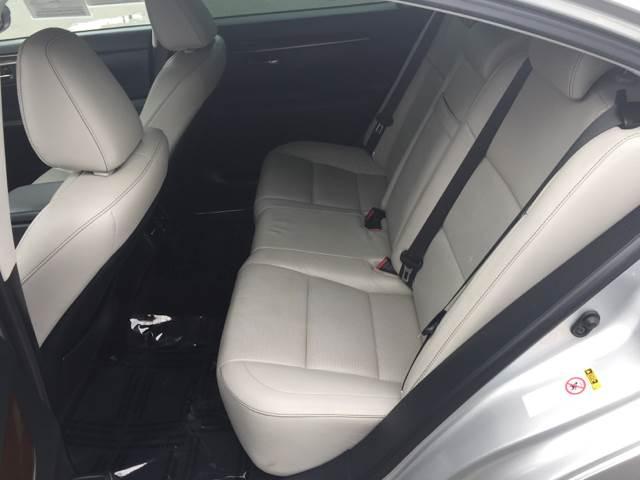 2014 Lexus ES 350 for sale at 5 Star Auto Sales in Modesto CA