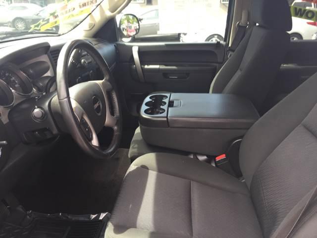 2013 GMC Sierra 1500 for sale at 5 Star Auto Sales in Modesto CA