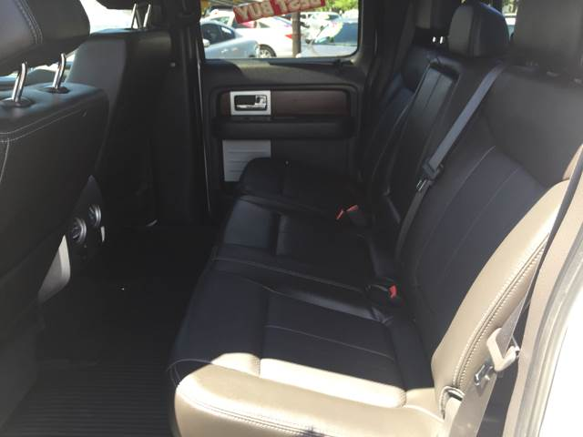 2014 Ford F-150 for sale at 5 Star Auto Sales in Modesto CA