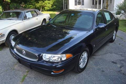 2004 Buick LeSabre for sale in Springfield, VT