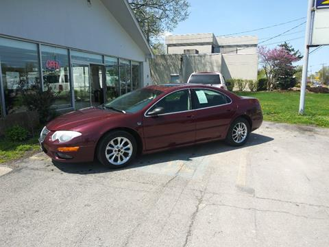 2001 Chrysler 300M for sale in Amherst, OH