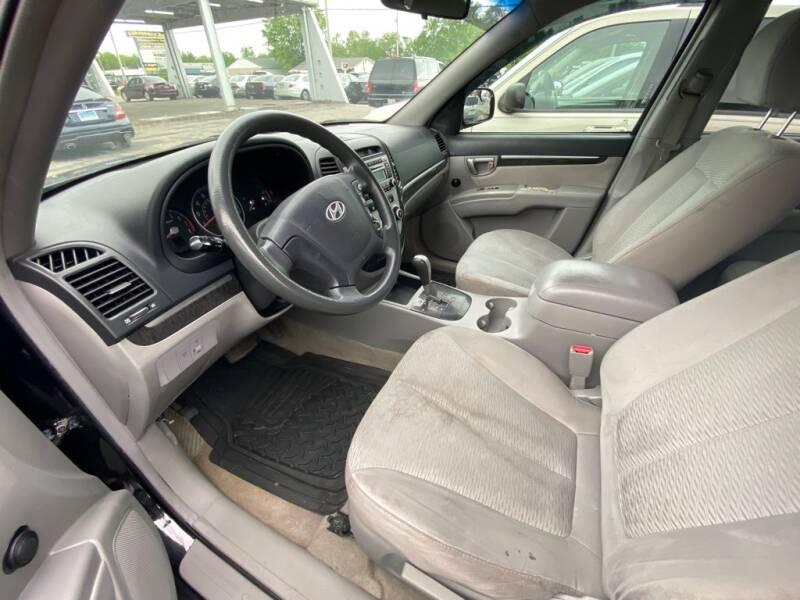 2007 Hyundai Santa Fe GLS 4dr SUV - Amherst OH