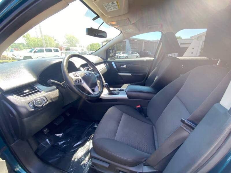 2011 Ford Edge AWD SEL 4dr Crossover - Amherst OH