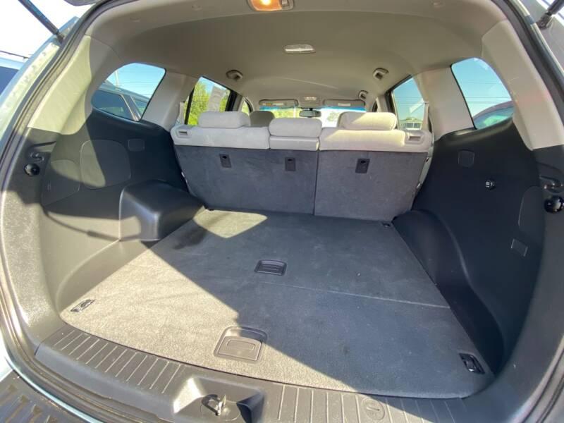 2008 Hyundai Santa Fe SE 4dr SUV - Amherst OH