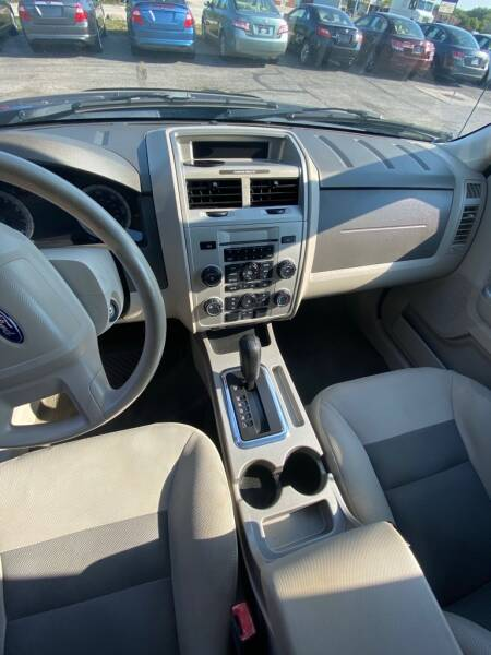 2008 Ford Escape XLT 4dr SUV V6 - Amherst OH