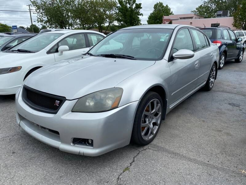 2006 Nissan Altima SE - Amherst OH