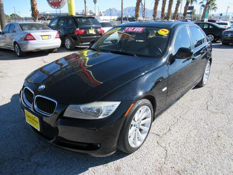 2011 BMW 3 Series for sale at Cars Direct Inc in Las Vegas NV