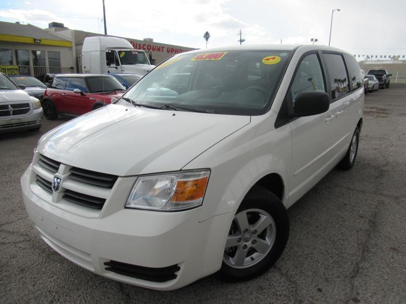 2010 Dodge Grand Caravan for sale at Cars Direct Inc in Las Vegas NV