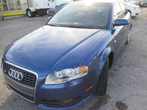 2008 Audi A4 for sale at Cars Direct Inc in Las Vegas NV