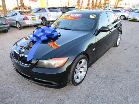 2008 BMW 3 Series for sale at Cars Direct Inc in Las Vegas NV