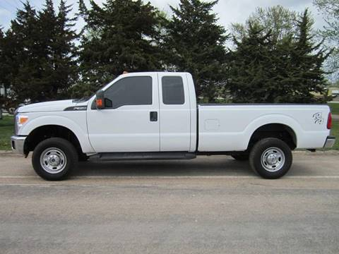 2015 Ford F-350 Super Duty for sale in Hazard, NE