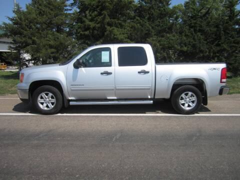 2012 GMC Sierra 1500 for sale at Joe's Motor Company in Hazard NE