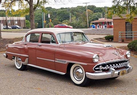 1954 Desoto Firedome for sale in Canton, OH