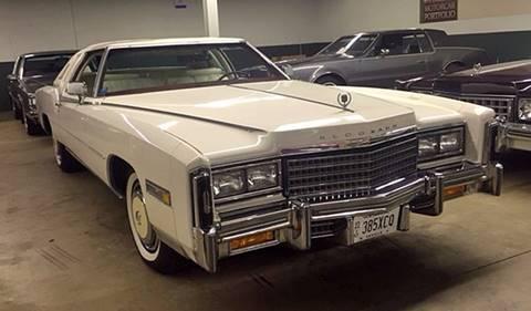 Cadillac Eldorado Biarritz For Sale Carsforsale Com