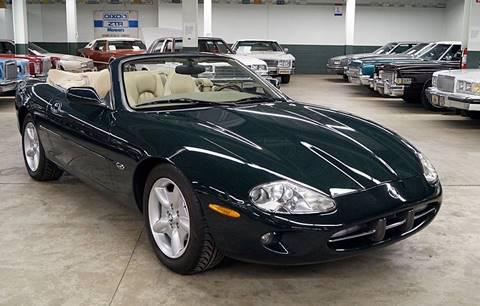 1998 Jaguar XK Series For Sale In Canton, OH