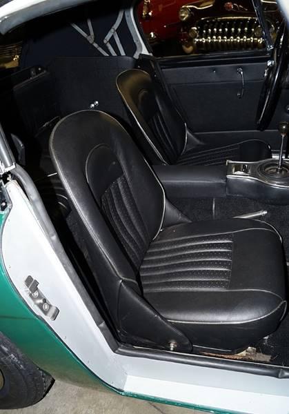 1967 Austin-Healey 3000 Mk III 24