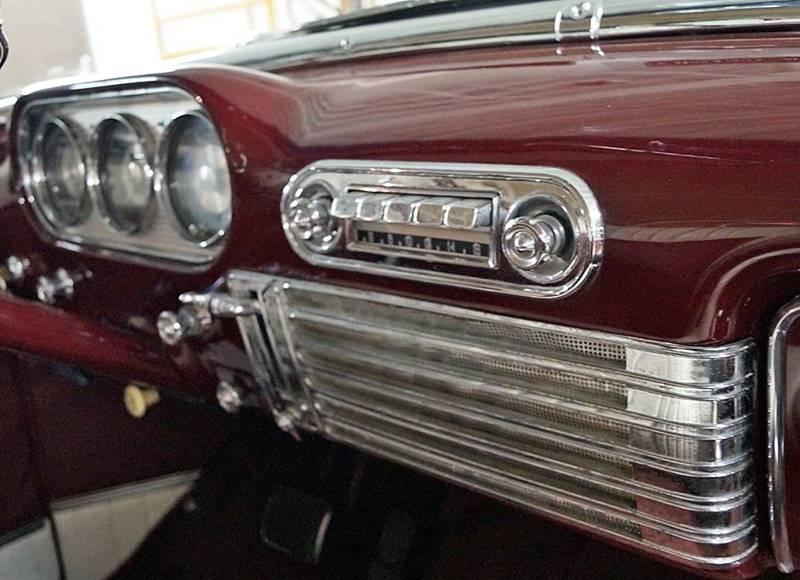 1953 Packard Caribbean 21