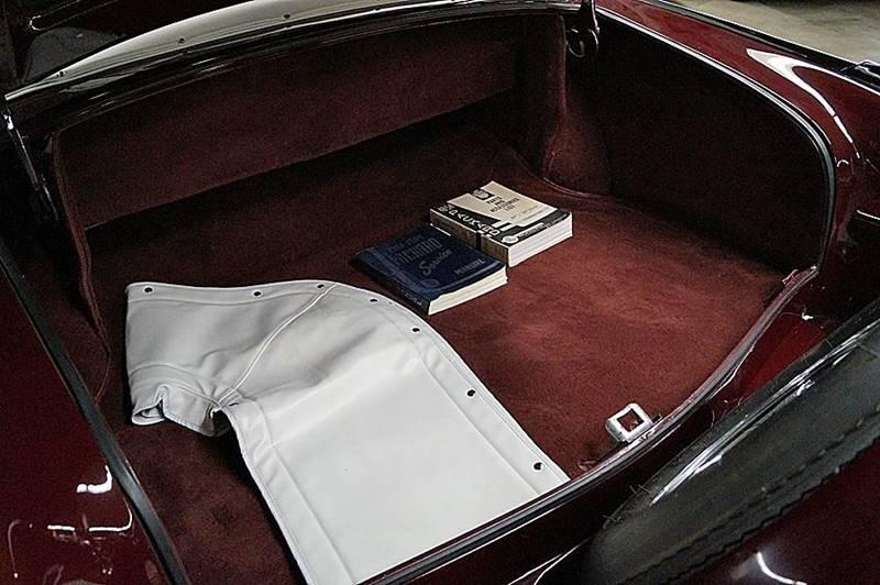 1953 Packard Caribbean 29