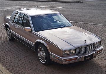 New Cadillac Eldorado >> 1988 Cadillac Eldorado For Sale In Canton Oh